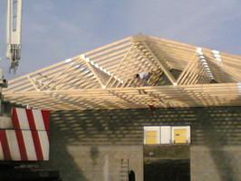 Henriques David, toiture, couverture